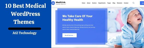What is the Best Medical WordPress Theme