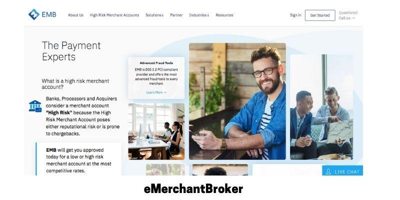 eMerchantBroker: Best CBD Payment Gateway in UK and Europe